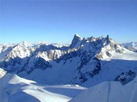 France – Mont Blanc