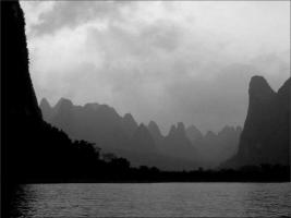 China – Li Jiang