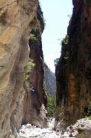 Crete – Samaria Gorge