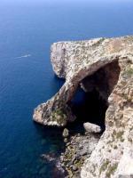 Malta – Blue Grotto