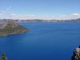 Oregon – Crater Lake