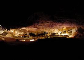 Australia – Ngilgi Cave