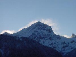 Switzerland – Gryon