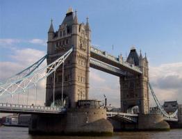 England – London