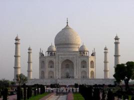 India – Agra