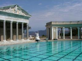 USA – Hearst Castle
