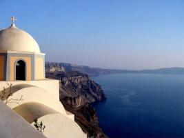 Greece – Santorini