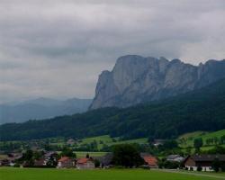 Western Austria