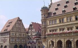 Germany – Rothenburg