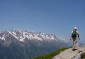 France – Chamonix