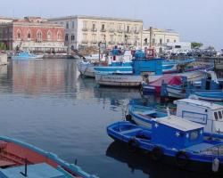 Sicily – Siracusa