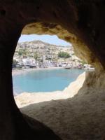 Crete – Matala