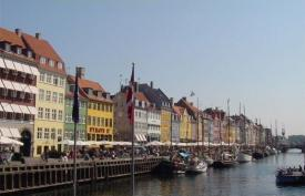 Denmark – Copenhagen