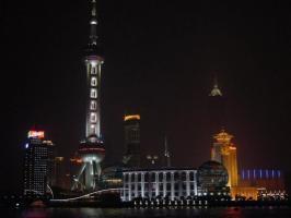 China – Shanghai