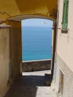Italy – Corniglia