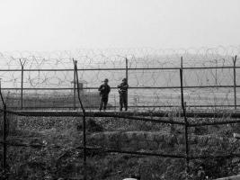 Korea – DMZ