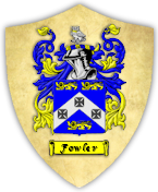 Fowler Family Crest